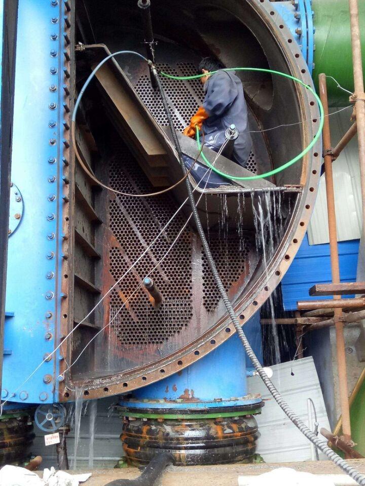 江西制冷機優質除垢劑報價