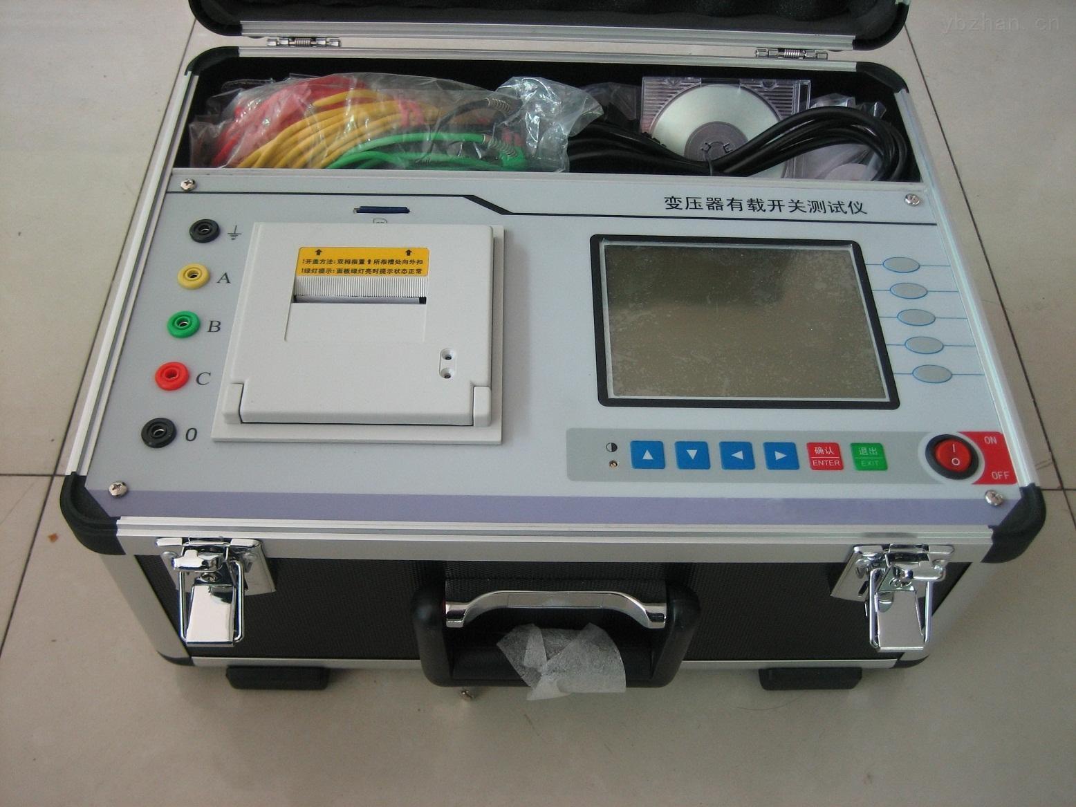 斷路器開關特性測試儀參數
