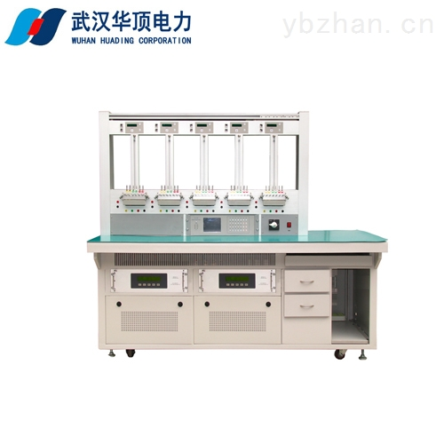 好评HD-3005系列-广东省三相国网智能电能表校验装置价格