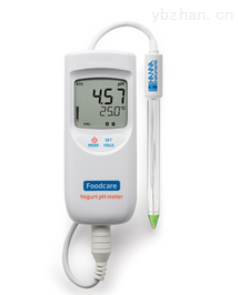 哈纳HANNA便携式酸奶酸度测定仪