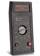 HI8427汉钠HANNA便携式PH/ORP模拟校准器