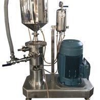 KBI2000自吸式均质分散粉液混合机