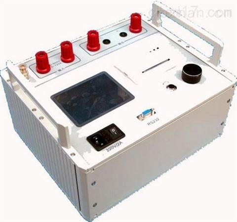 河北省承试电力设备发电机特性试验记录仪