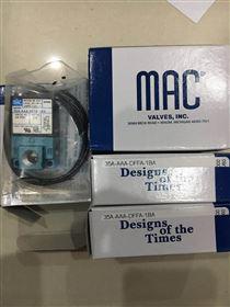 3-AAA-DACA-1BA美MAC三通提升阀:直接电磁操作