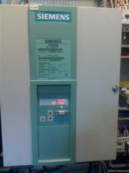 6RA70调速器维修
