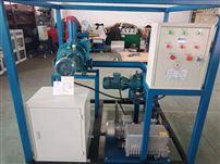 真空泵承试三级电力设施工具