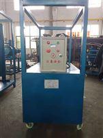 ≥2000m³/h電力承裝修資質真空泵