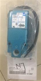 -MAC电磁控制提升阀116B-591BAAA技术数据