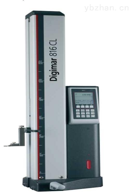 德国马尔mahr高度计 816 CL 高精度一维测高仪