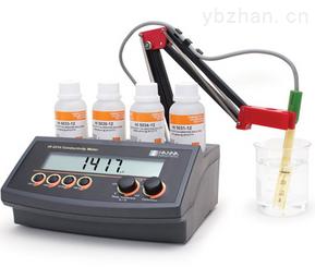 漢鈉HANNA臺式電導率EC測定儀