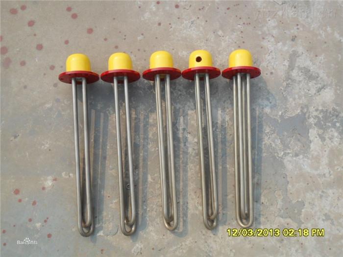 大功率管狀電加熱器