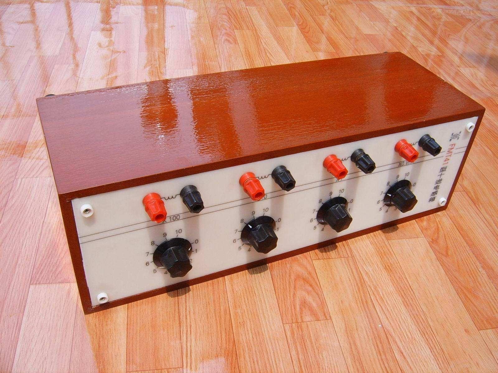 FMT系列十进制电感箱