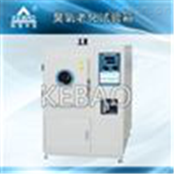 标准不锈钢臭氧老化试验箱生产