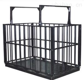 开关门动物称价格  2t围栏称猪地磅称