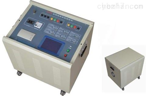 山东省承试设备一体式异频线路参数分析仪