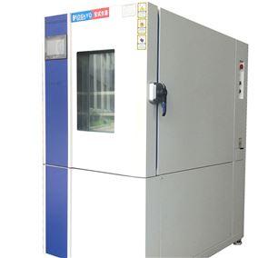 可程式高低温检验试验机