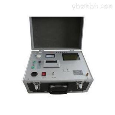 辽宁省承试电力设备断路器真空测试仪
