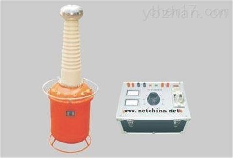 河北省承试电力设备便携式高压试验变压器