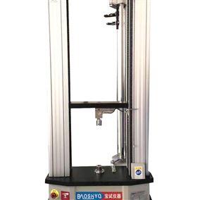 橡胶检测拉力实验机
