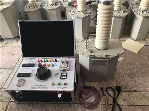 四平市承装修试工频交流试验变压器测试仪