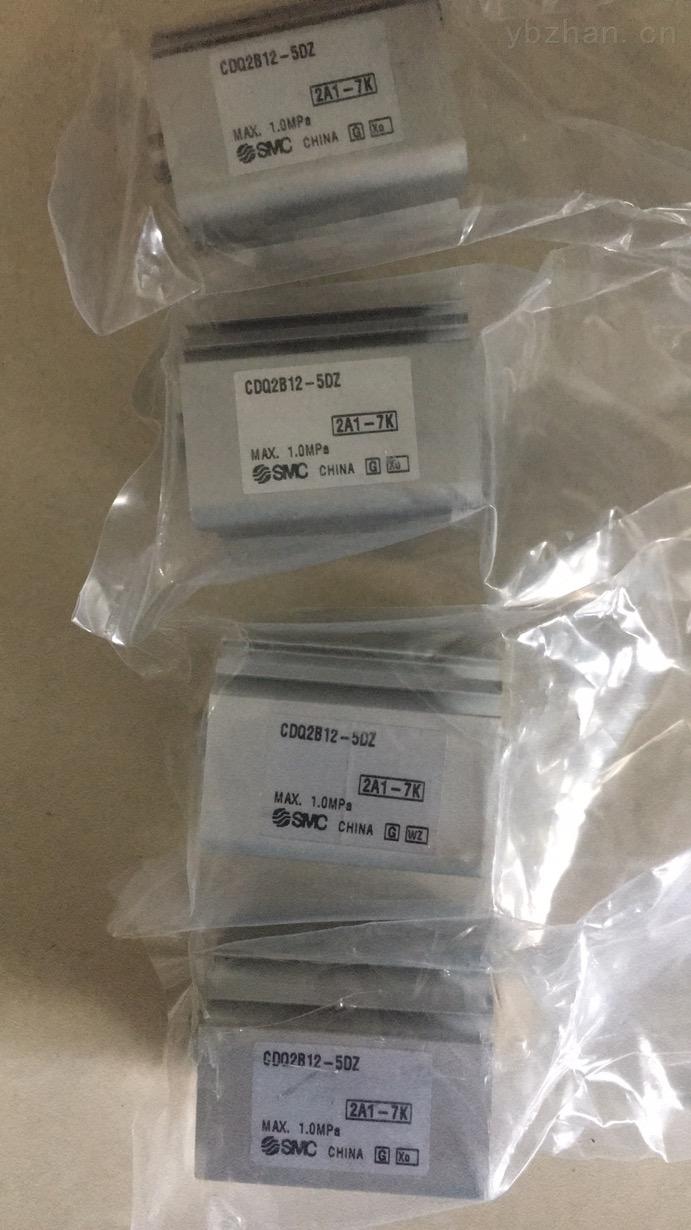 CDQSB25-40DCM,工作环境SMC小型气缸