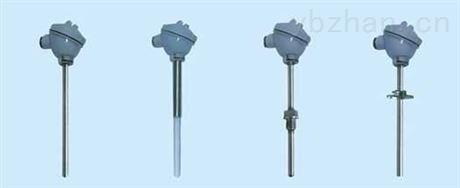 多型微细铠装热电偶类型