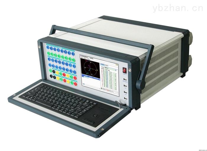 上海工控型三相微机继电保护测试仪