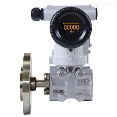 高精度智能单法兰压力变送器JFXB-3051LT