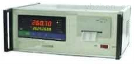 SWP-LED带打印流量积算控制仪