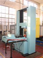 缓冲器分解组装压力试验机