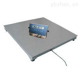 1-3吨不锈钢电子地磅  5吨防水电子秤