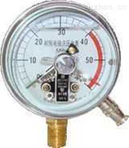 电接点压力表厂家应用