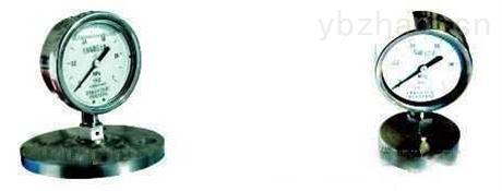 YTZ电阻式远传压力表厂家咨询