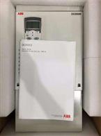 ABB通用型直流传动器DCS550-S01-0020-05