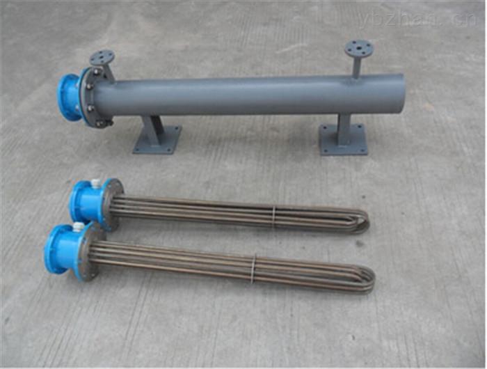 护套式电加热器220V3kw型