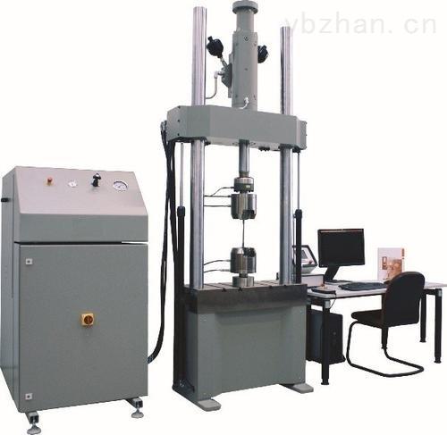 电液伺服钢筋疲劳试验机