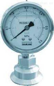 膜片式压力表