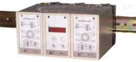 导轨式信号温度变送器