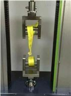 塑钢带拉力试验机