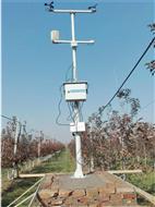 中小学校园自动气象站气象数据采集仪
