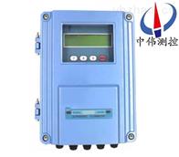 ZW-TDS-100F1固定壁挂式超声波流量计