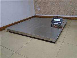 SCS-Yh不鏽鋼電子地衡,6T磅稱