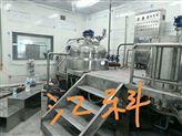 西点酱均质机器生产线厂家