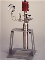 TPR-1井泽销售进口TAIATSU耐压硝子反应装置