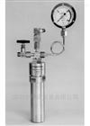 供應日本TAIATSU耐壓硝子便攜式反應容器