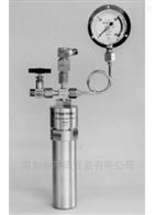 TPR-2~6供应日本TAIATSU耐压硝子便携式反应容器