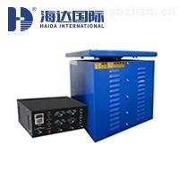 HD-G809电磁式六度空间振动台