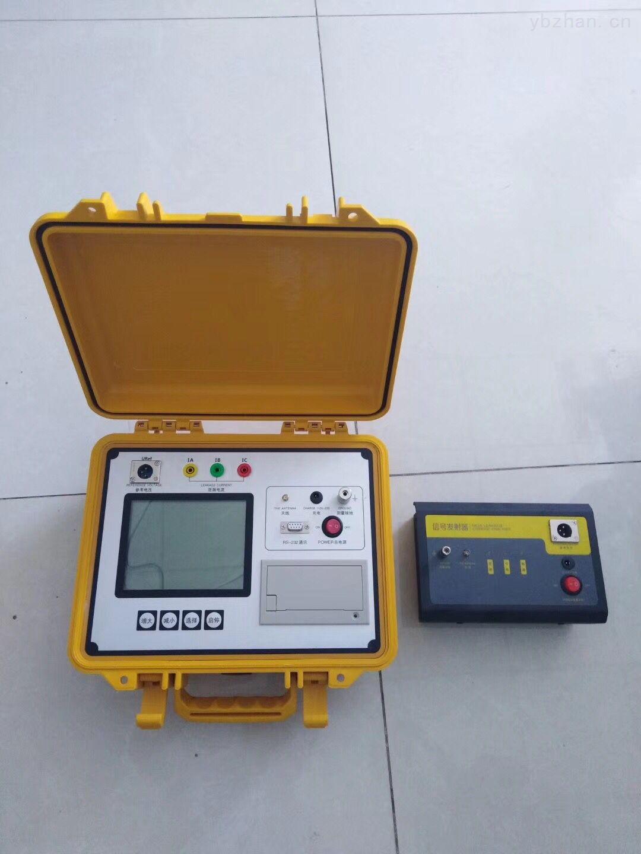 无线氧化锌避雷器特性测试仪