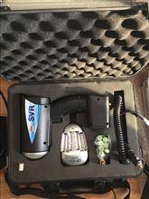 TD-SVR手持式雷达电波流速仪