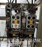西門子6SE70變頻器燒保險維修